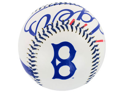 Los Angeles Dodgers Retro Baseball
