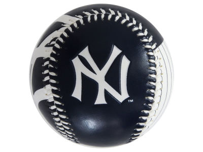 New York Yankees Retro Baseball