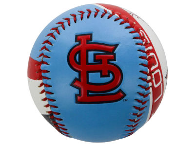 St. Louis Cardinals Retro Baseball