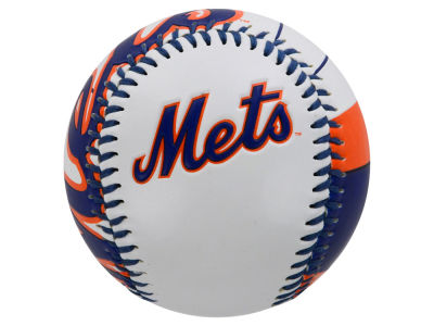 New York Mets Retro Baseball