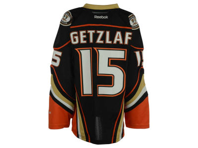 Anaheim Ducks Ryan Getzlaf NHL Youth Replica Player Jersey
