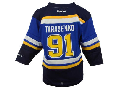 St. Louis Blues Vladimir Tarasenko adidas NHL Toddler Replica Player Jersey