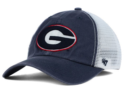 Georgia Bulldogs '47 NCAA '47 Vintage Griffin Cap