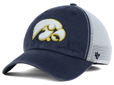 Iowa Hawkeyes '47 NCAA '47 Vintage Griffin Cap