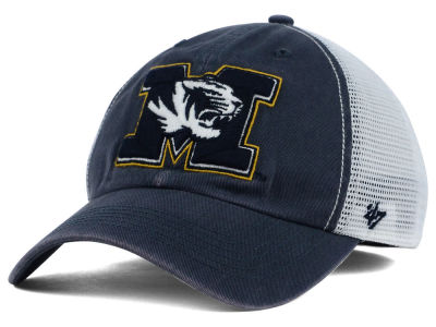 Missouri Tigers '47 NCAA '47 Vintage Griffin Cap