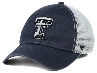 Texas Tech Red Raiders '47 NCAA '47 Vintage Griffin Cap