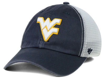 West Virginia Mountaineers '47 NCAA '47 Vintage Griffin Cap