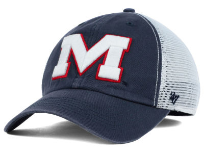 Ole Miss Rebels '47 NCAA '47 Vintage Griffin Cap