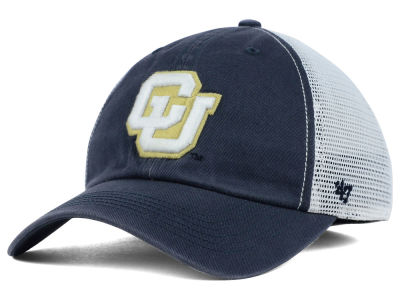 Colorado Buffaloes '47 NCAA '47 Vintage Griffin Cap