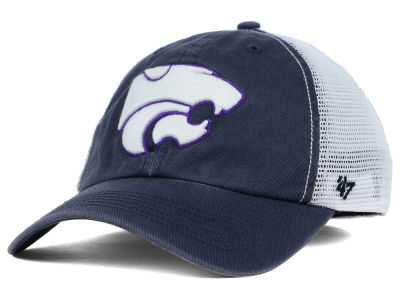 Kansas State Wildcats '47 NCAA '47 Vintage Griffin Cap
