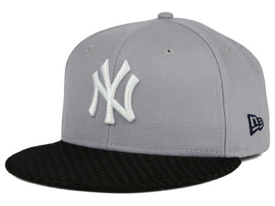 New York Yankees New Era MLB Wovenrine 59FIFTY Cap