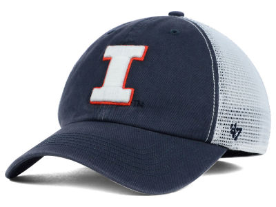 Illinois Fighting Illini '47 NCAA '47 Vintage Griffin Cap
