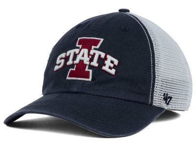 Iowa State Cyclones '47 NCAA '47 Vintage Griffin Cap