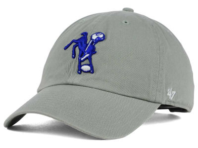 Indianapolis Colts '47 NFL '47 CLEAN UP Cap