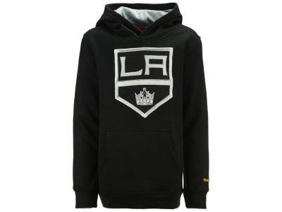 Los Angeles Kings Reebok NHL Youth Prime Logo Hoodie
