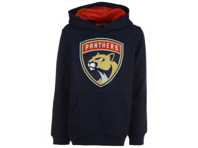 Florida Panthers Reebok NHL Youth Prime Hoodie