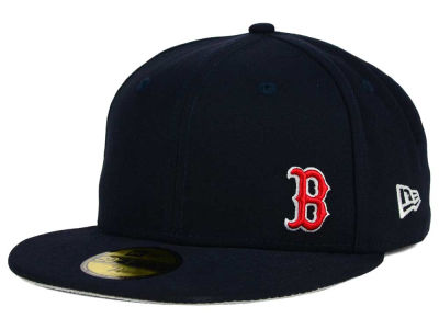 Boston Red Sox New Era MLB Smalls 59FIFTY Cap