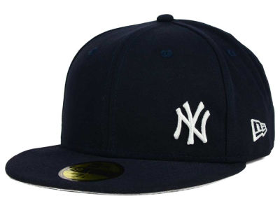 New York Yankees New Era MLB Smalls 59FIFTY Cap