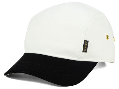 Kangol Carat Leather Supre Hat