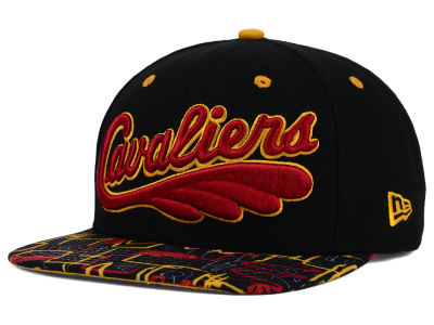 Cleveland Cavaliers New Era NBA HWC Tag It 9FIFTY Snapback Cap