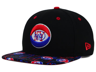 New York Nets New Era NBA HWC Tag It 9FIFTY Snapback Cap