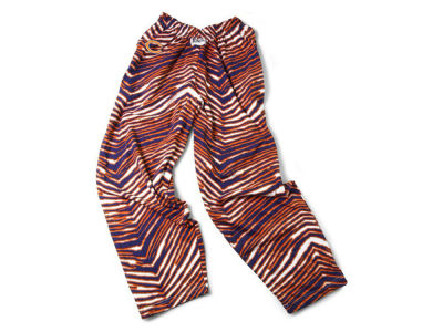 Chicago Bears NFL Men's Original Team Zubaz Pants