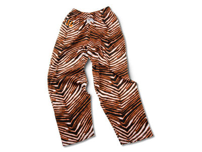 Cincinnati Bengals NFL Men's Original Team Zubaz Pants