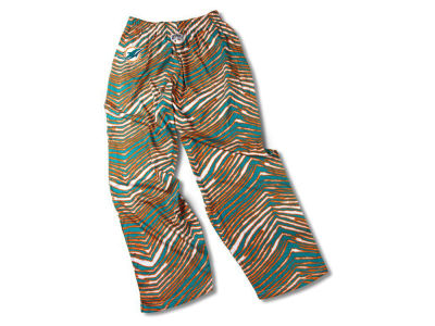 Miami Dolphins NFL Men's Original Team Zubaz Pants