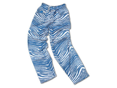 Detroit Lions NFL Men's Original Team Zubaz Pants
