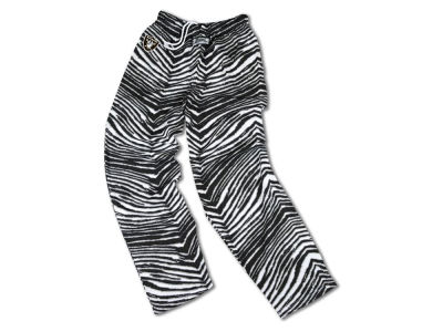 Oakland Raiders NFL Men's Original Team Zubaz Pants