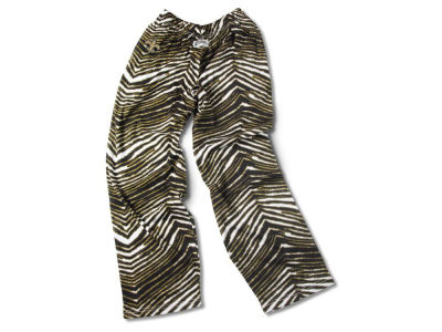 New Orleans Saints NFL Men's Original Team Zubaz Pants