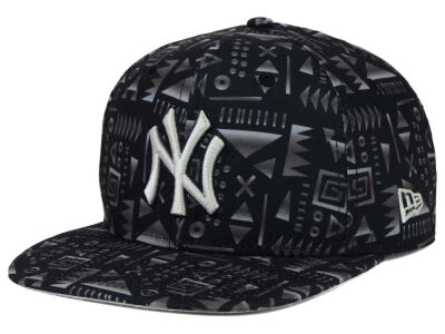 New York Yankees New Era MLB Geo 9FIFTY Snapback Cap