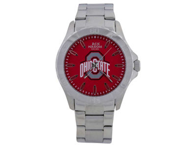 Ohio State Buckeyes Color Sport Watch