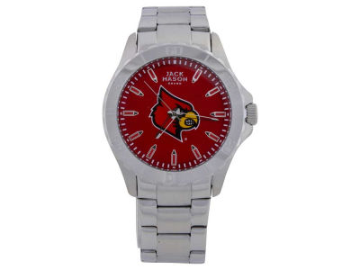 Louisville Cardinals Jack Mason Color Sport Watch