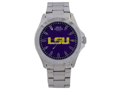LSU Tigers Color Sport Watch