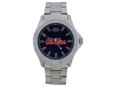 Ole Miss Rebels Color Sport Watch
