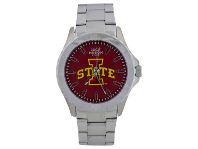 Iowa State Cyclones Jack Mason Color Sport Watch