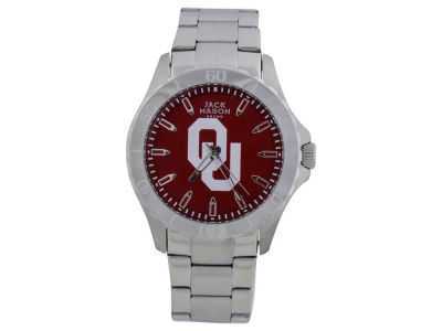 Oklahoma Sooners Jack Mason Color Sport Watch