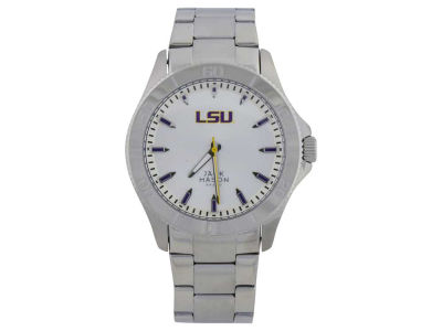 LSU Tigers Jack Mason Silver Sport Watch
