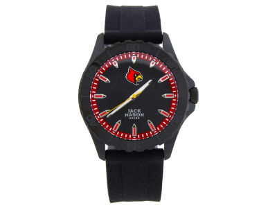 Louisville Cardinals Jack Mason Black Out Watch