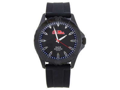 Ole Miss Rebels Black Out Watch