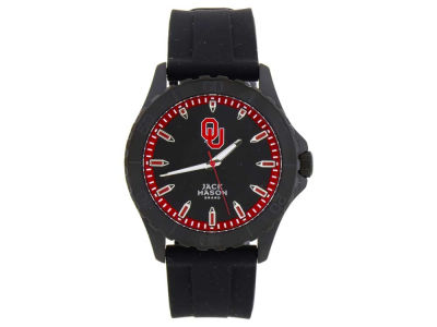 Oklahoma Sooners Jack Mason Black Out Watch