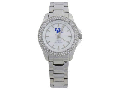 Kentucky Wildcats Jack Mason Glitz Sport Ladies Watch
