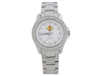 Iowa State Cyclones Glitz Sport Ladies Watch