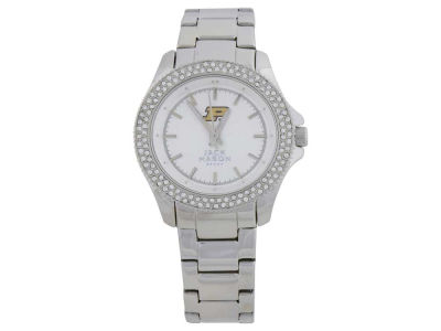 Purdue Boilermakers Jack Mason Glitz Sport Ladies Watch