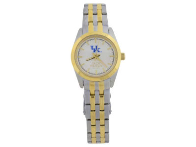 Kentucky Wildcats Jack Mason Two Tone Ladies Watch