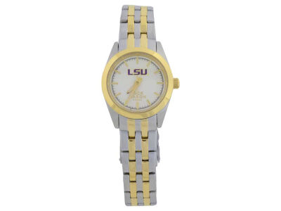 LSU Tigers Jack Mason Two Tone Ladies Watch