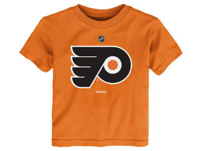 Philadelphia Flyers NHL Toddler Primary Logo T-Shirt