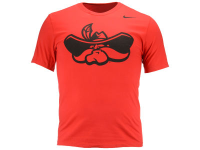UNLV Runnin Rebels Nike NCAA Men's Mascot Dri-Fit T-Shirt