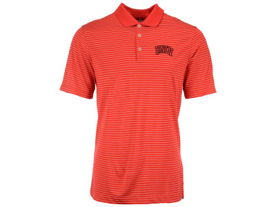 UNLV Runnin Rebels Nike NCAA Victory Stripe Polo